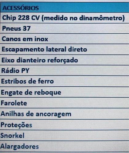 troller t-4 t4 3.2