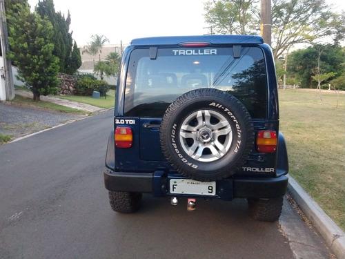 troller t4 2008 em  excelentes condições