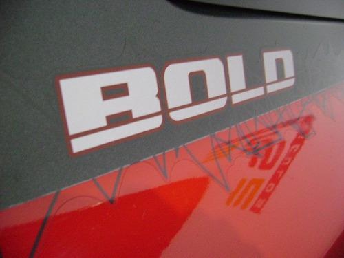 troller t4 3.2 bold 4x4 20v turbo intercooler diesel 2p manu