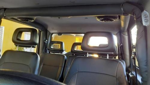 troller t4 3.2 tgv 4x4 16v turbo diesel 2p manual 2014