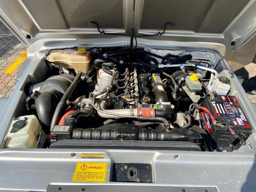 troller t4 3.2 tgv 4x4 16v turbo diesel 2p manual