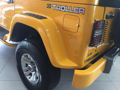 troller t4 3.2 tgv 4x4 16v turbo diesel 2p manual
