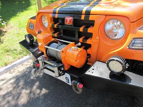 troller t4 3.2 turbo diesel 4x4 2014