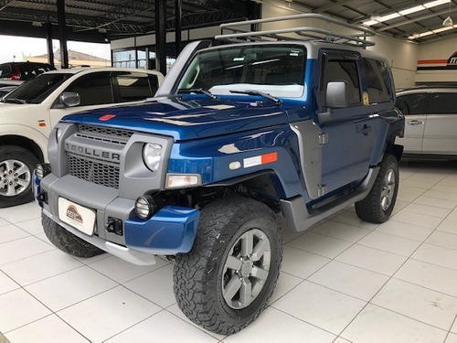 troller t4 3.2 xlt 4x4 20v turbo intercooler 2p manual 2017
