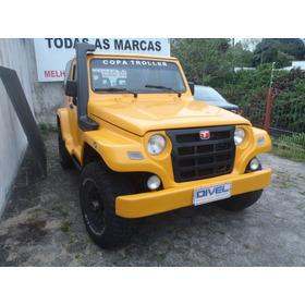 Troller T4 4x4 3.0 2010