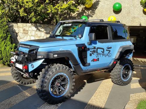 troller t4 xlt 3.2 320 hp  2017
