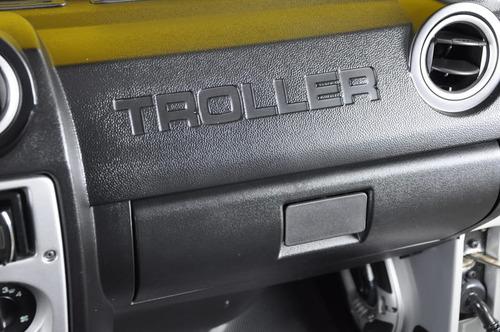troller t4 xlt 3.2 tdi 2013