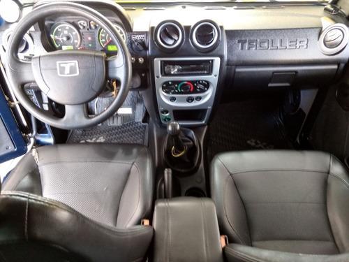 troller tdi 3.0 completo/acessórios diesel