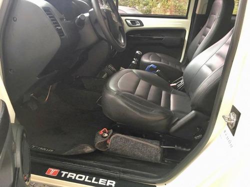 troller/t4 3.2 xlt 4x4 20v turbo intercooler