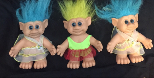 troll's