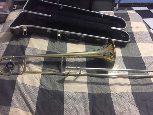 trombon de vara king 606