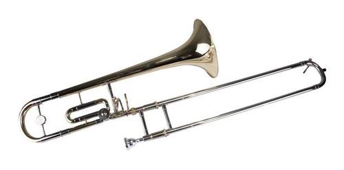 trombón tenor bb/c tb650 bach
