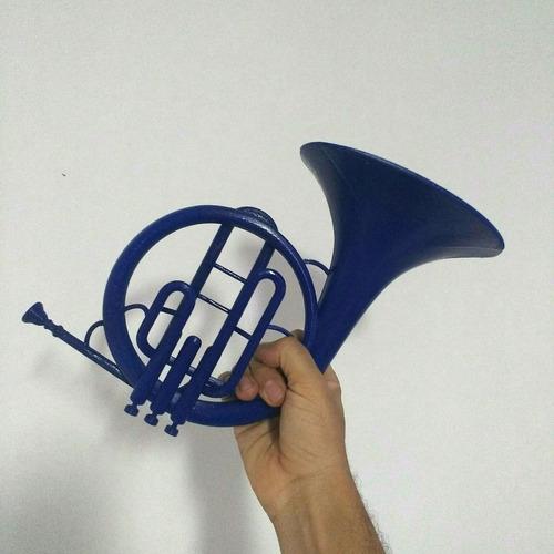 trompa azul g(blue tromp horn) how i met your mother +brinde
