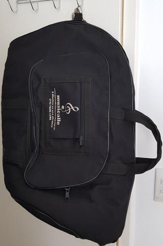 trompa - bag - sacola - mochila