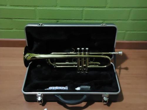 trompeta hoffer+garantía+envío.