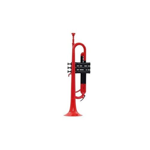 trompeta profesional trompeta bb pampet (rojo)