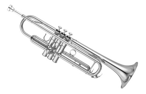 trompeta yamaha ytr-4335gs original