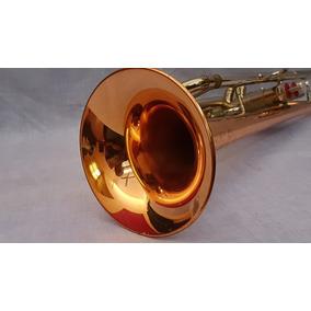 Trompeta Conn Connstellation 52b - Trompetas en Mercado
