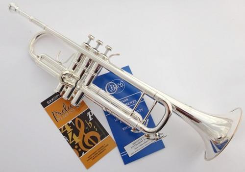 trompete vicent bach  n eagle yamaha jupiter weril promoção!