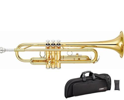trompete yamaha ytr 2330  (16099)