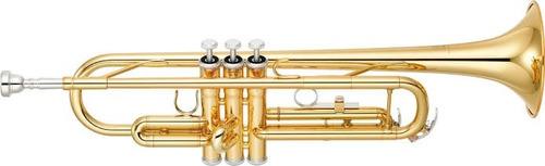 trompete yamaha ytr 3335