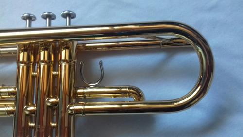 trompete yamaha ytr2330 seminovo único dono