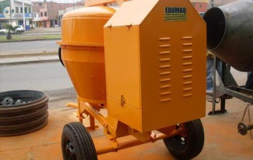 trompo de 5 hp, prácticos para pequeñas obras 933615245