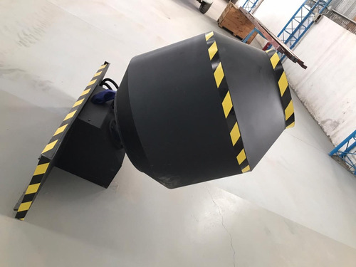 trompo hidrobull 500