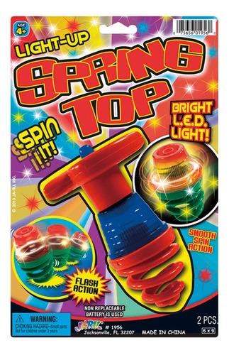 trompo light up / ringastore