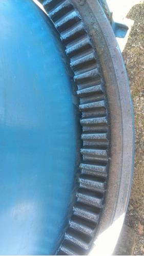 trompo mezclador de concreto