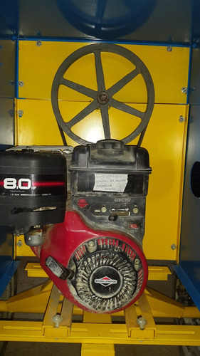 trompo mezclador de concreto menegotti 400 litros ( 1 saco)