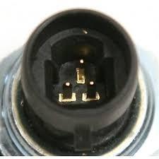 trompo presion aceite trailblazer / silverado original gm