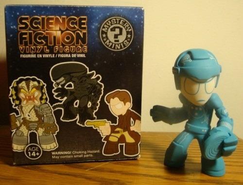tron sci-fi mystery minis funko 1/12 ciencia ficción