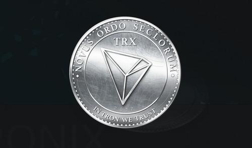tron trx 250 moedas melhor que bitcoin btc entrega imediata