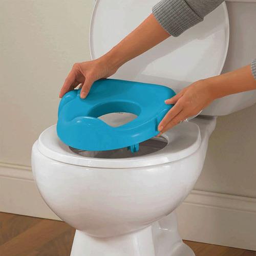 troninho - toilette divertido - fisher-price