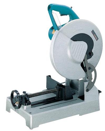 tronzadora de metal lc1230 12  1750w. 1,300 rpm