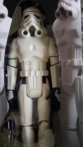 trooper stormtrooper star wars 30 cm crazy toys
