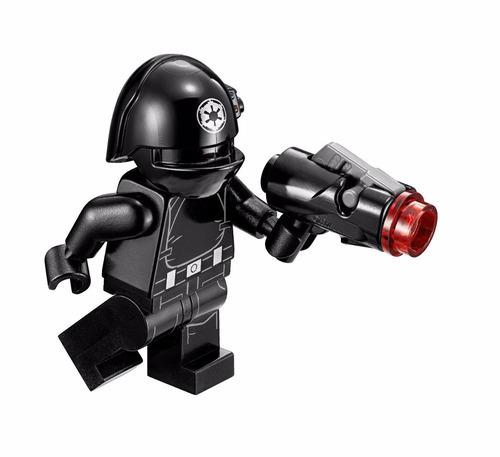 troopers estrella de la muerte - juguete lego star wars