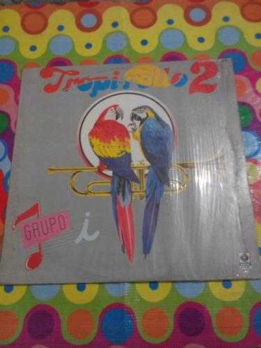 tropi rollo 2 lp grupo 1 1989