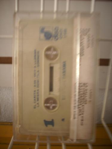 tropical panamá - volúmen 1 cassette en buen estado
