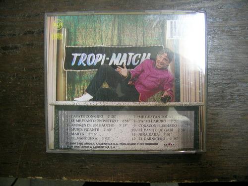 tropimatch