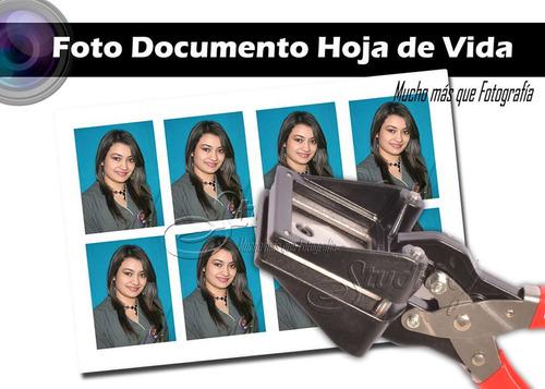 troquel fotográfico 3x4 cortador foto documento 3x4 pinza