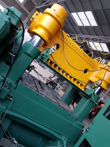 troqueladora bruderer 60 ton 700 gpm alta velocidad