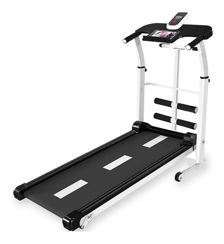 trotadora caminadora plegable plus home fitness