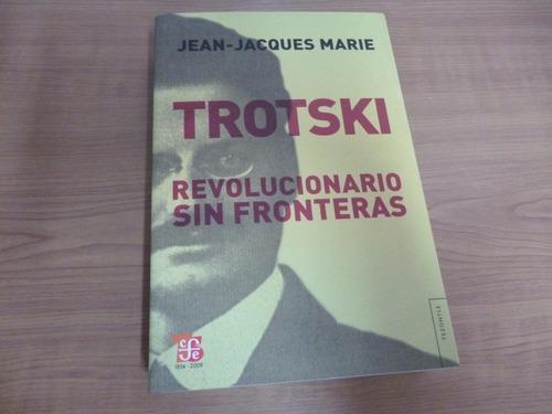 trotski revolucionario sin fronteras