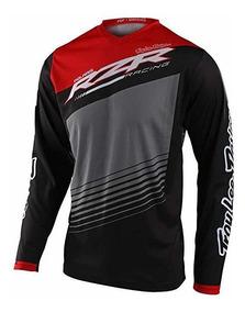 Troy Lee Designs 20 TLD KTM Camisas de Equipo para Hombre