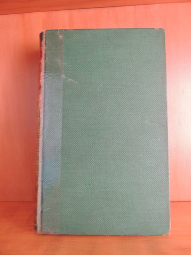 três amores  a j cronin 1957 livraria jose olympio editora
