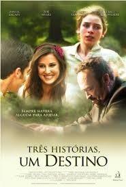 três histórias, um destino rr soares romance gospel