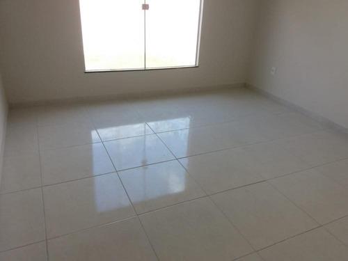 três quartos (bairro dinah borges) - cs379v
