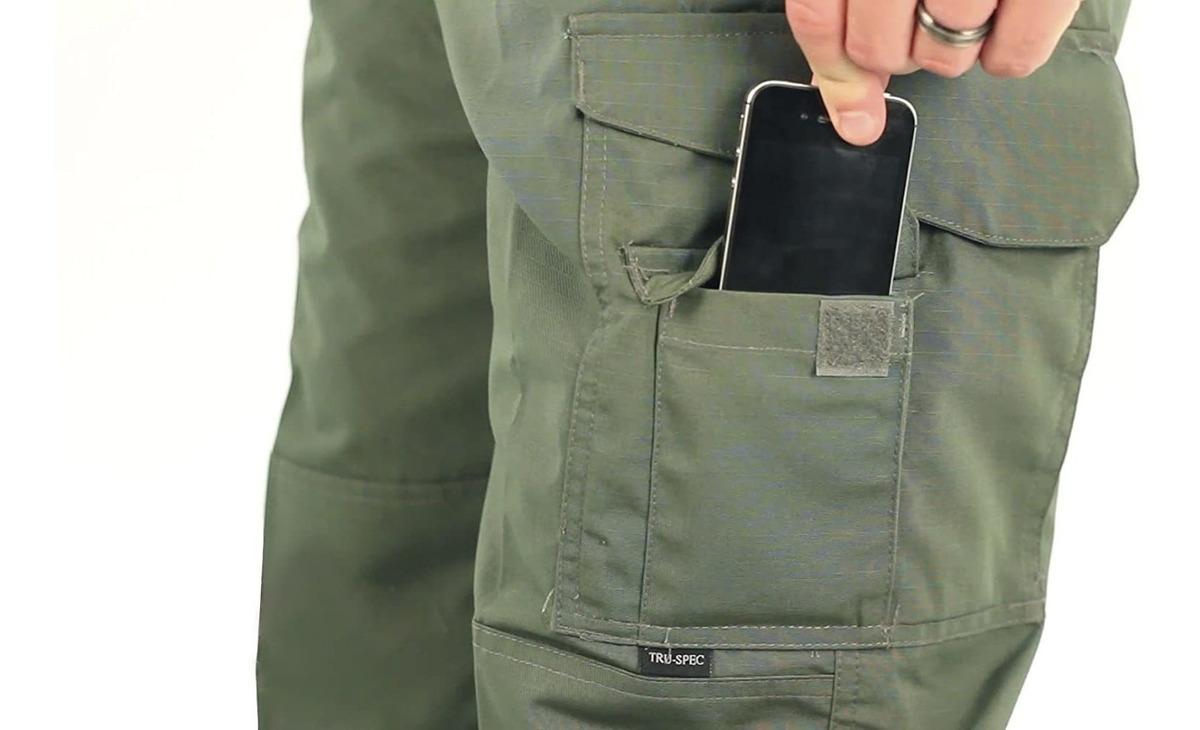Tru Spec 24 7 Pantalones Tacticos Para Hombre 1 087 890 En Mercado Libre